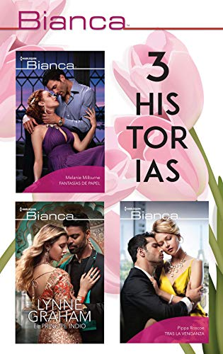 E-Pack Bianca abril 2 2020 eBook: Varias Autoras: Amazon.es: Tienda Kindle