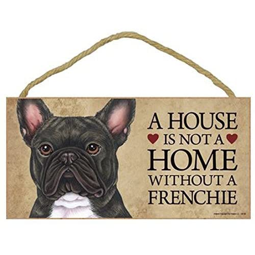 Frenchie Decor: Amazon com