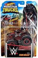 Hot Wheels Monster Trucks WWE FINN Balor 5/10