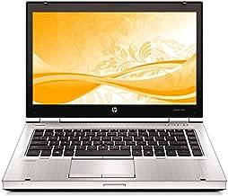 "HP EliteBook 8460p Intel i7 Dual Core 2700 MHz 160Gig SSD HDD 4096mb DDR3 DVD ROM Wireless WI-FI 14.0"" WideScreen LCD Genuine Windows 7 Professional 64 Bit Laptop Notebook Computer"