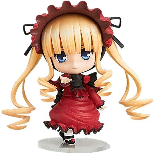 Puppe Rozen Maiden Figur Shin KU Figur Anime Girl Figur Anime Chibi Figur