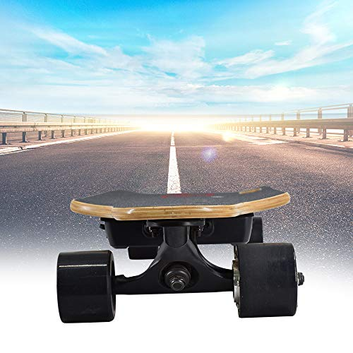 Günstiges Elektro Skateboard ETE ETMATE Bild 3*