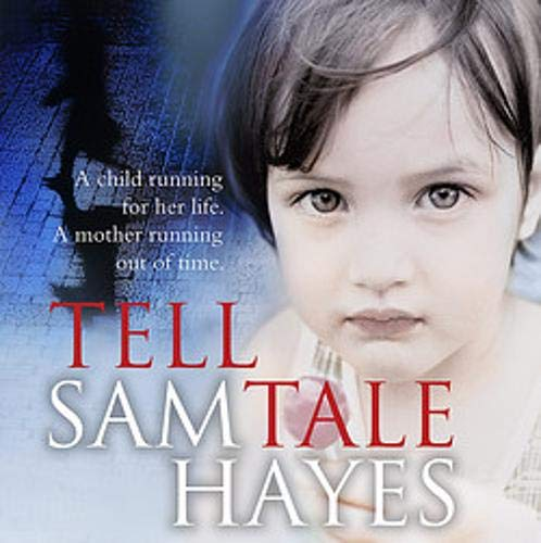 Tell-Tale cover art