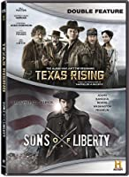 Texas Rising / Sons of Liberty/ [DVD] [Import]