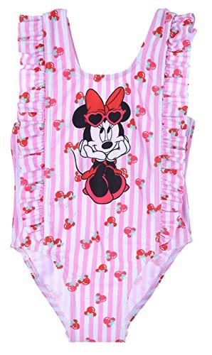 Minnie Mouse Baby - Mädchen Badeanzug