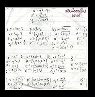 Math Sheets Demo by Alexisonfire