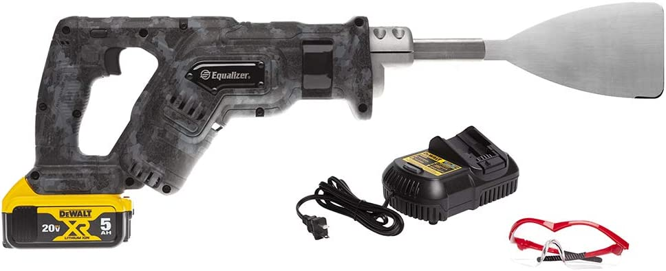 Equalizer Blackhawk 20-Volt Tool New Long Beach Mall product