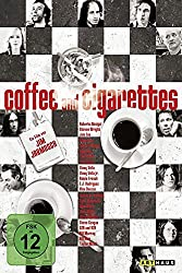 Cover coffee and cigarettes