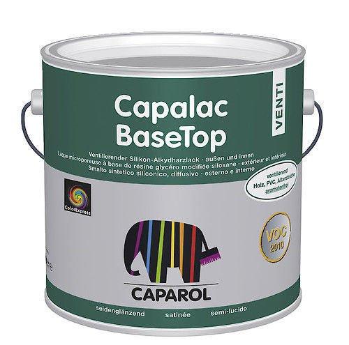 Caparol Capalac BaseTop Venti 0,750 L