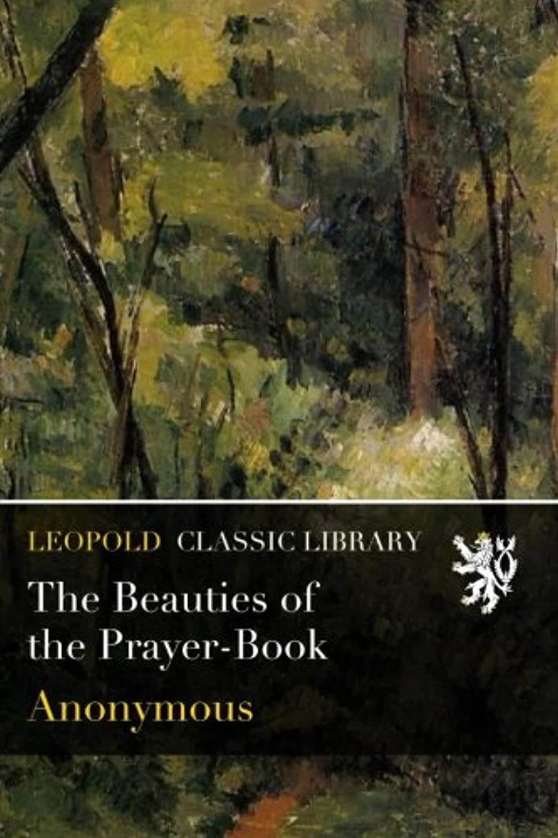 駅セラーかりてThe Beauties of the Prayer-Book