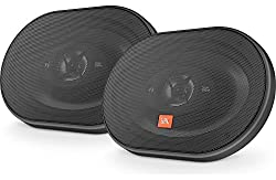 JBL Stage 9603 Review