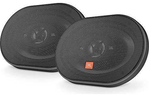 "JBL Stage 9603 420W Max 6"" x 9"" 4 ohms Stage Series 3-Way Coaxial Car Audio Speakers"