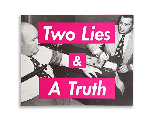 Two Lies & A Truth