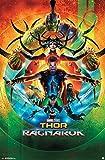 Thor: Ragnarok - One Sheet Poster Drucken (55,88 x 86,36