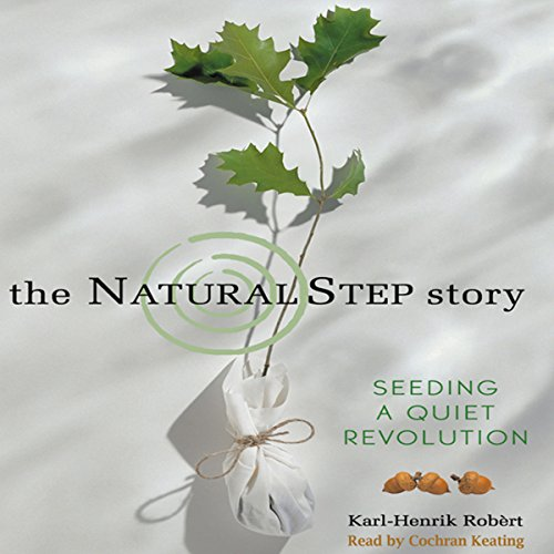 The Natural Step Story audiobook cover art