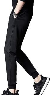 [Varel(バレル)] ジャージ メンズ 下 スリム パンツ ジョガー トレーニング ズボン スポーツ スポーティー シンプル