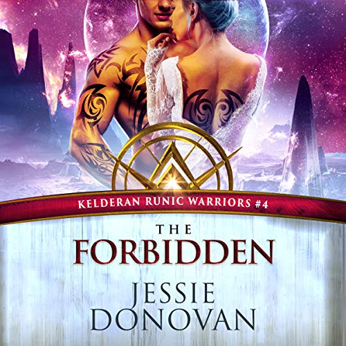 Couverture de The Forbidden