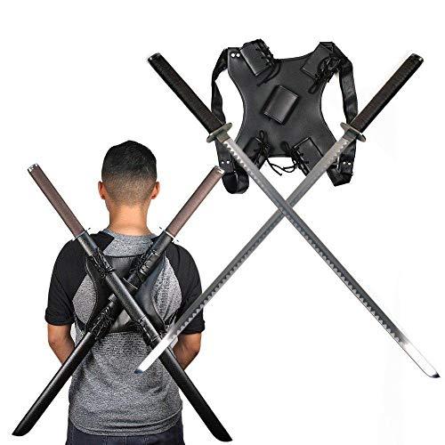 metal ninja weapons - 2