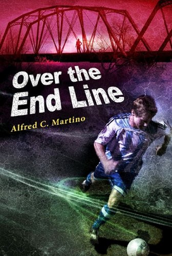 Over the End Line copertina