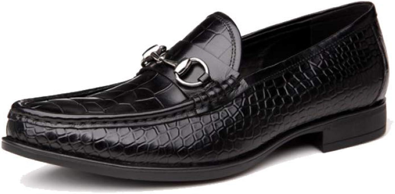 Herren Lederschuhe Business Schuhe Koreanische Koreanische Freizeitschuhe  Schnelle Lieferung und kostenloser Versand für alle Bestellungen