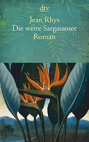 Die weite Sargassosee: Roman