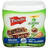 French's Crispy Jalapeños, 5 oz