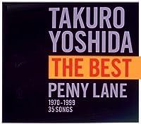 Best Penny Lane by Takuro Yoshida (2009-04-22)