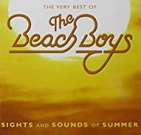 Sights and Sounds of Summer (CD & DVD) by Beach Boys (2004-06-15)