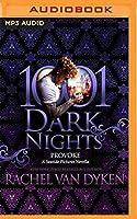 Provoke: A Seaside Pictures Novella (1001 Dark Nights)