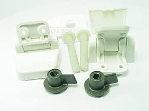 marine seat parts