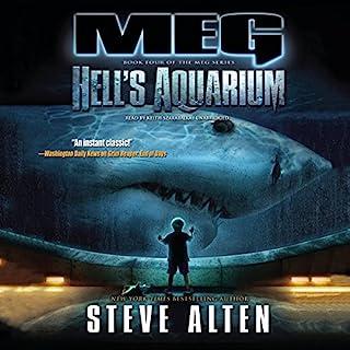 Meg: Hell's Aquarium cover art