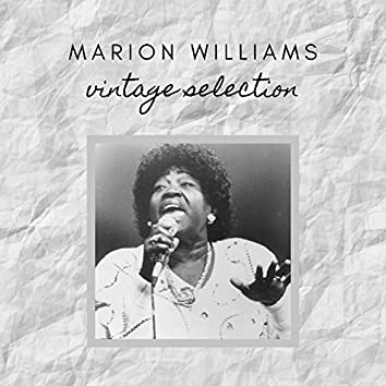 Marion Williams - Vintage Selection