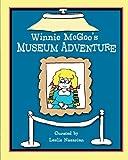 museum adventure book
