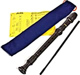 Flauta dulce soprano Aulos 303