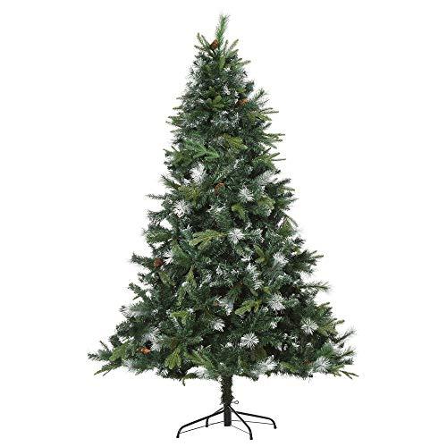 514n92JDZ9L._SL500_ Offerte Albero di Natale e decorazioni, Black Friday 2020