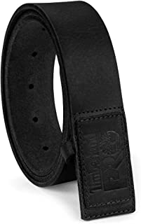 Timberland PRO mens No-Scratch No Buckle Mechanic Belt Belt