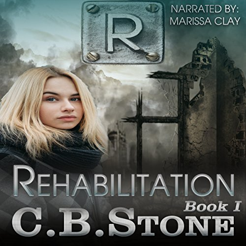 Rehabilitation audiobook cover art