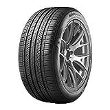 Kumho Majesty Solus KU50 all_ Season Radial Tire-225/45R17 91W