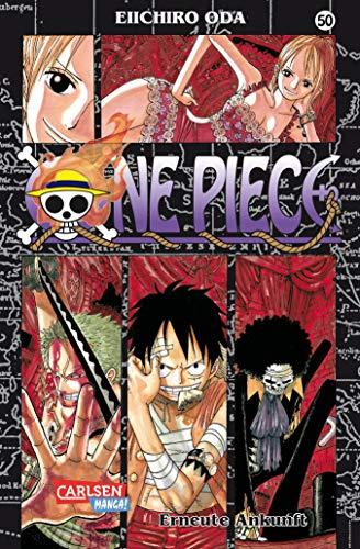 One Piece, Bd.50, Endlich angekommen!