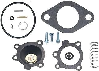 Carbman Carburetor Accelerator Pump Repair Kit Replaces Onan Nikki 0146-0658 146-0658