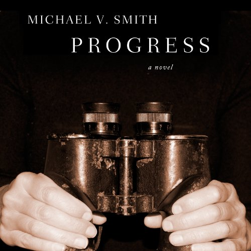 Progress audiobook cover art