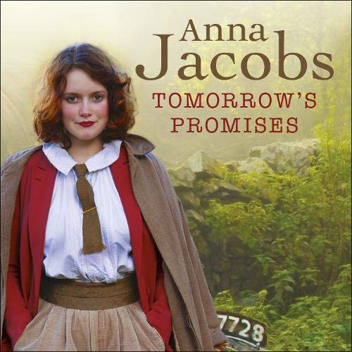 Tomorrow's Promises  By  cover art