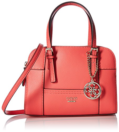 Guess Huntley Cali-Passion - Figura decorativa (tamaño pequeño), Rojo (Passion), Talla única