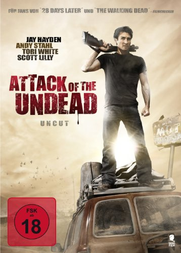 Attack of the Undead (Uncut)