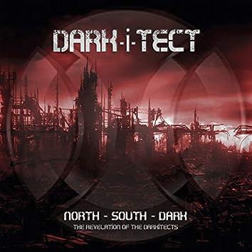 North - South - Dark
