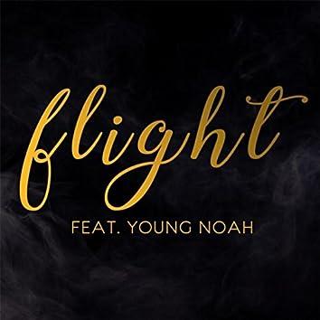 Flight (feat. Young Noah)