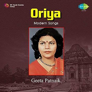 Oriya Modern Songs