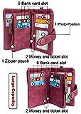 Zoom IMG-1 conisy portafoglio donne di blocco