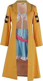 HOLRAN Danganronpa V3 Killing Harmony Angie Yonaga Halloween Cosplay Costume