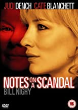 Notes On A Scandal 2007